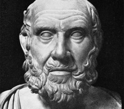 Hippocrates extolled the virtue of Extra Virgin Olive Oil