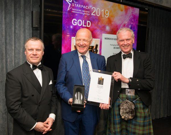 Gordon Robert Starpack Winners 2019