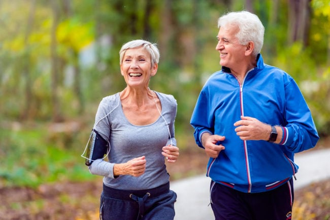 Healthy Living Through Excercise