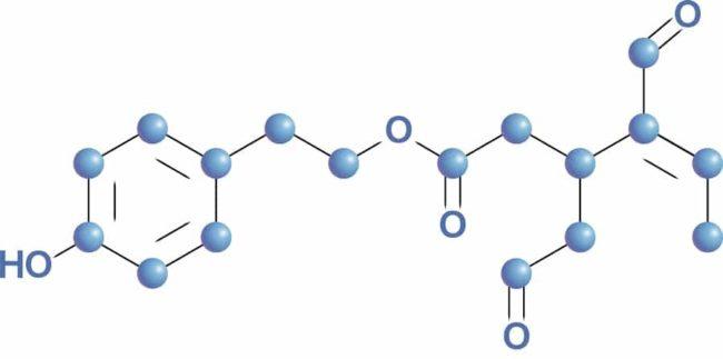 Polyphenol P Hpea Eda
