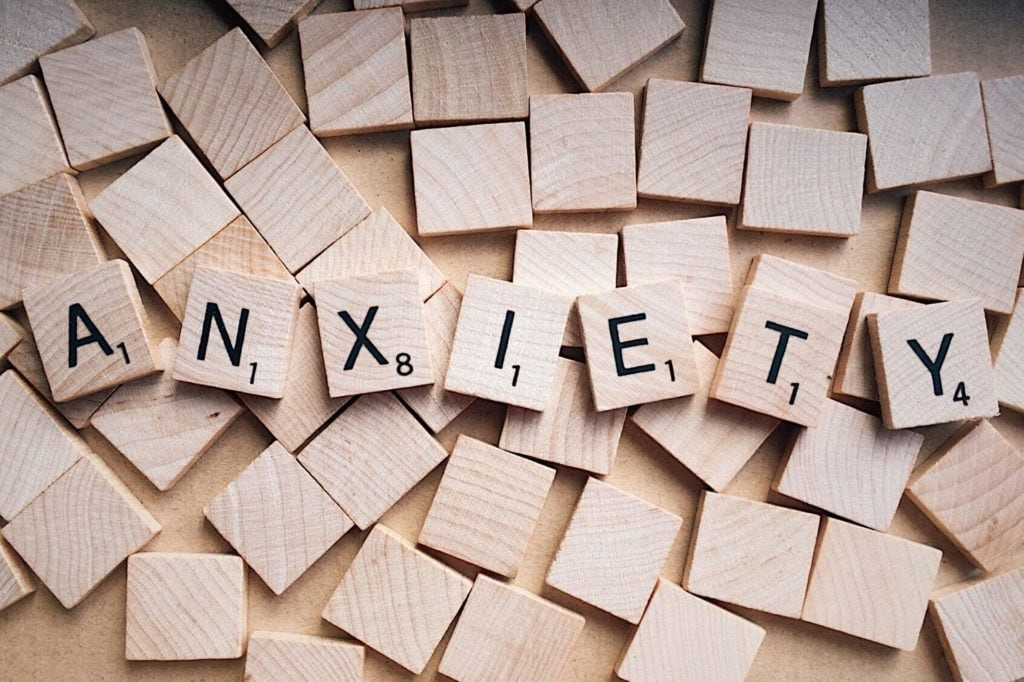 Healthy Diet To Reduce Anxiety