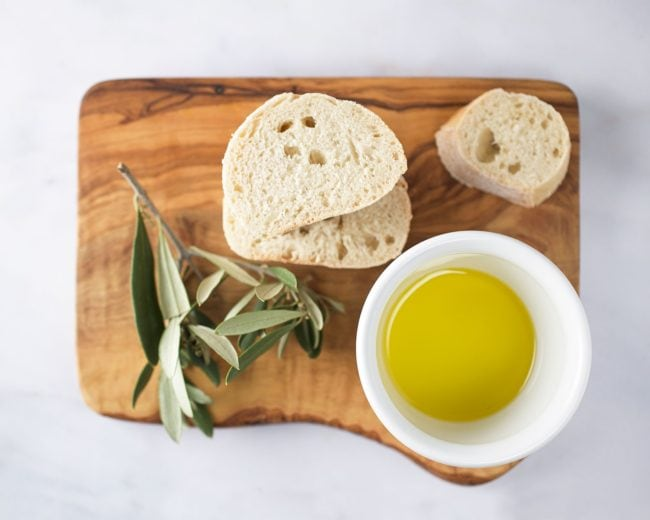 Extra Virgin Olive Oil Is Good For You