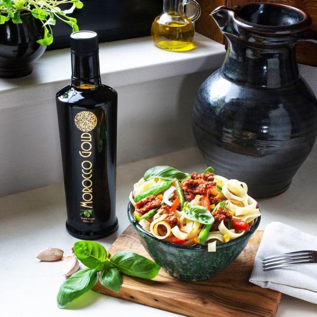 Extra Virgin Olive Oil For Popular Diets