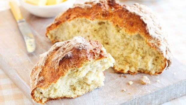 Date & Fennel Scones Can Be Part Of A Healthy Diet