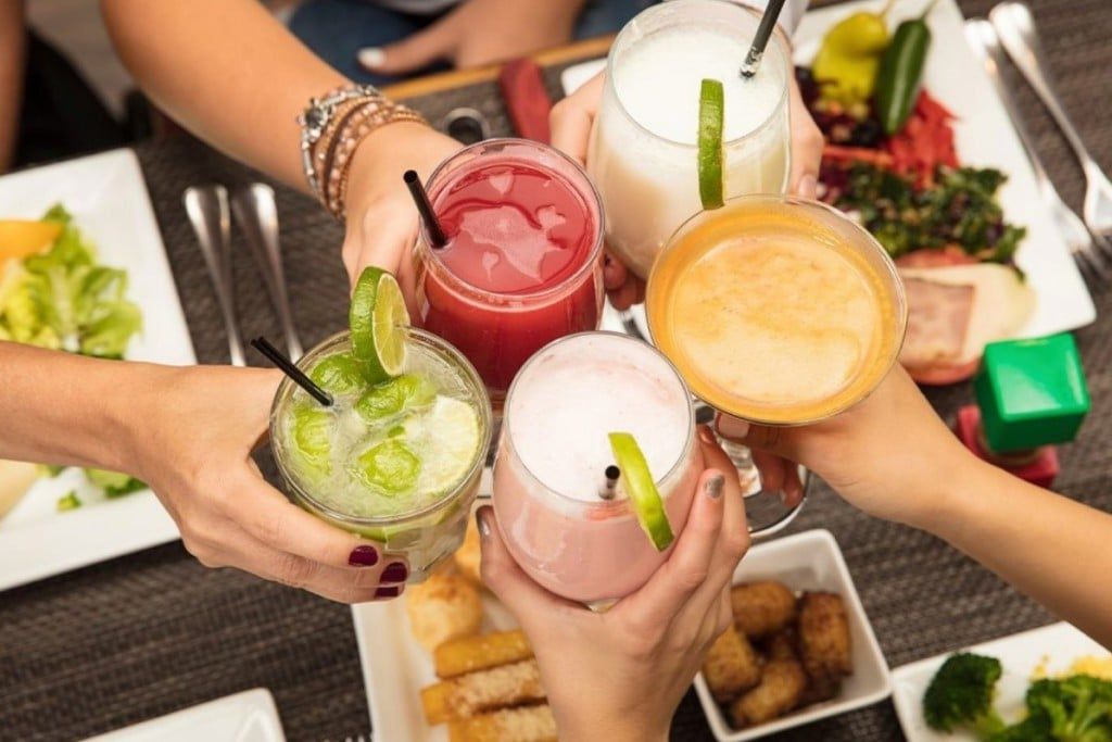 Family Health With Mediterranean Diet