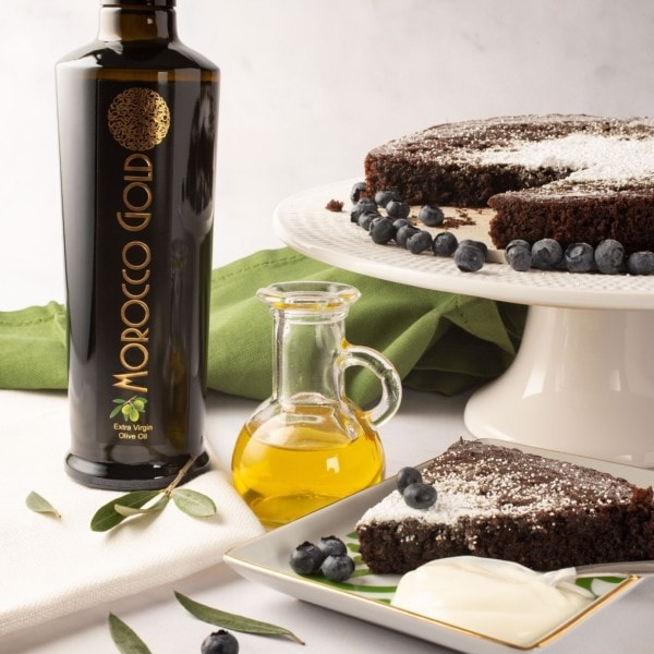 Olive Oil And Monounsaturated Fats